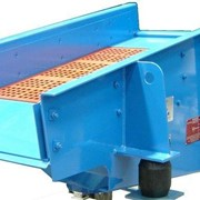 iBulk Direct Drive Screener