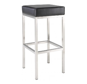 Block Stool | Madison