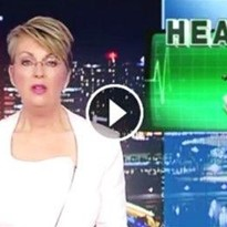 Tele-monitoring health management as reported on Channel 7 News Adelaide