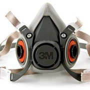 3M™ Half Facepiece Reusable Respirator | 6200 Series