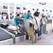 Check-in Systems BEUMER CrisCheck®