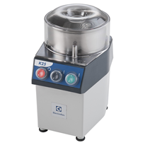 Food Processor | Cutter Mixer 2,5 LT-Single Speed
