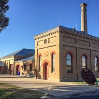 Ragazzini Peristaltic Pumps clean up Bathurst Water Treatment Plant