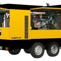 Turboscrew Air Compressors