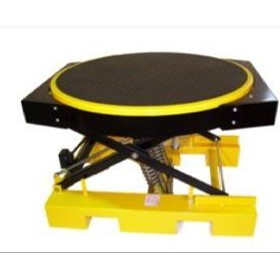 RotoLift 1500KG Powered Stretch Wrapper | SW-PT