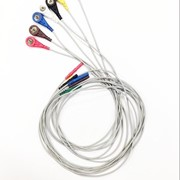 ECG Cable 5-lead for ECG machines 300-3A ECG