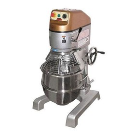 Planetary Mixer with 60 Litre Bowl - SP60-S - SP60