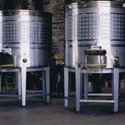 Pinot Pot Fermentation Tanks | Cosme