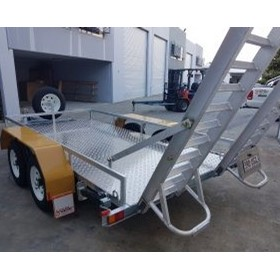 Alltrades | Plant Trailer & Equipment | 3500C