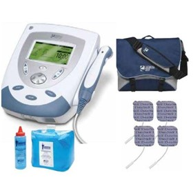 Electrotherapy Machine | Mobile Combo Bundle