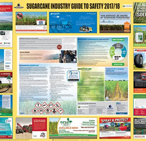 Sugarcane Industry Guide to Safety 2017/18