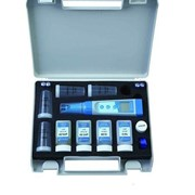 Waterproof pH, TDS, EC, Salinity & Temp. Pocket Tester - IC-IX-PC5C