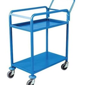 Stock / Order Picking Trolley - TSMY