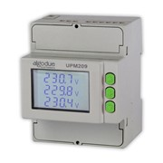 Algodue UPM209 Energy/Power Analysers