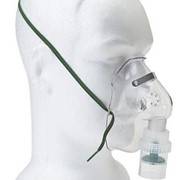 Nebuliser Elongated Mask