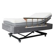Electric Adjustable Hospital Bed
