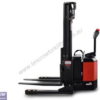 Walkie Stacker | 1400kg & 1800kg ES14-30WA/ES18-40WA