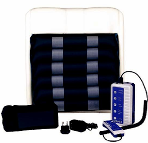 Patient Support and Pressure Relief Cushion | Alliana