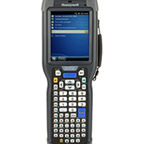 Mobile Touch Computer | Honeywell CK75