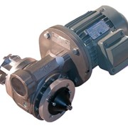 WAM | AR Electric Gear Motor Actuator | Inquip