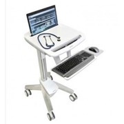 Telemedicines I StyleView SV40 Laptop Medical Cart