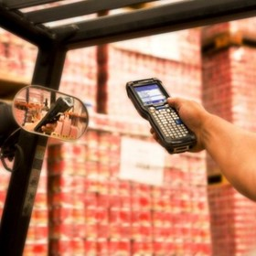 RF Barcode Systems: Efficient Warehousing Solutions