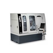 CNC Grinding Machines I TapX