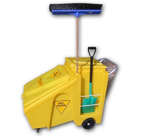 Spill Kits | 180 Litres General Purpose SKU - TSS180GP