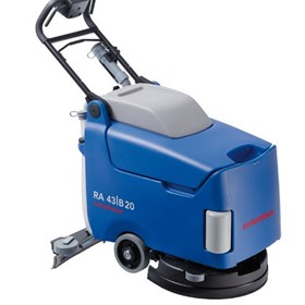 Columbus Walk Behind Floor Scrubber RA43B20