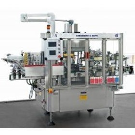 Cavagnino & Gatti Labelling Machines