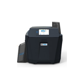 Re-Transfer Card Printer | PPC RTP 7500w