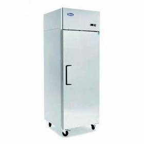Atosa Top Mounted Commercial Fridge