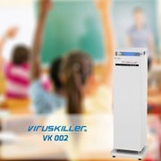 Air Purifier | VK 002