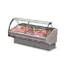 Bain Marie (GN2/1) Hot Food Display GLTVHP10