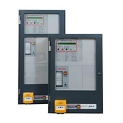 Fire Alarm Control Panel | CFP-16 Agent Release