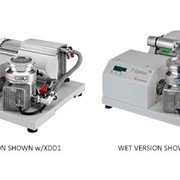 Turbo Molecular Pumps | EXT Series