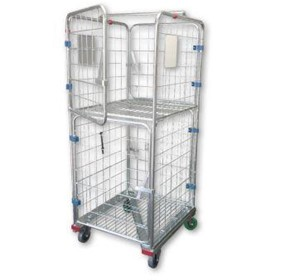 Roll Caged Trolley | RCT400