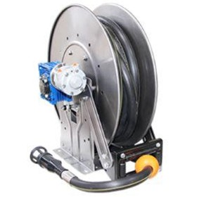 Direct Drive Hose Reels | Series DDA-N800 & 800