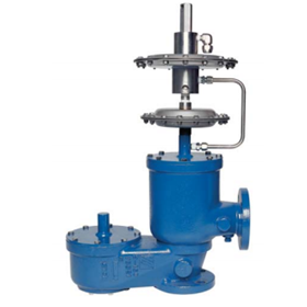 Pilot Operated Tank Vent Valve | Valve Concepts Model 5200