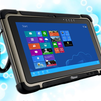 Rugged Windows Tablet | M101B 10.1""