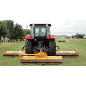 Flail Mower | INTERSTATER®
