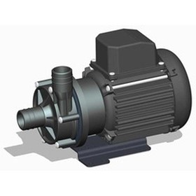 Totton Magnetic Drive Centrifugal Pumps | NEMP80-6 Series