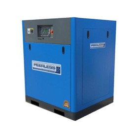 Base Mount Variable Speed Screw Compressor | 8 bar HQ-Air 50HP