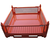 Collapsible Stillage | Shield Collapsible Pallet Stillage 300mmH