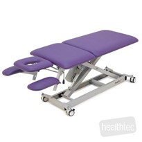 LynX Five Section Treatment Table | Healthtec