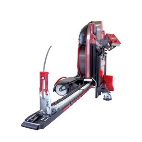 Pallet Strapping Machine | Air