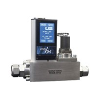 Teledyne Hastings | Thermal Mass Flow Controller | Series VUE 300