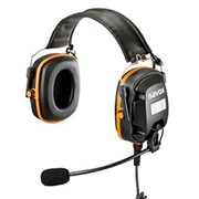 Savox N-H Heavy Duty Noise-Cancelling Hearing Protector Headset