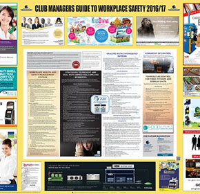 Clubs Managers Guide to Workplace Safety 2016/17