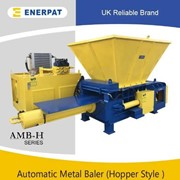 Heavy Duty Metal Scrap Balers Press Machine for Cold Roll Sheet